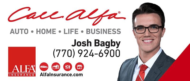 Alfa Insurance Banner Ad