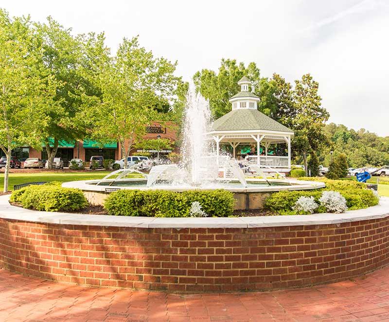Cherokee County GA Park