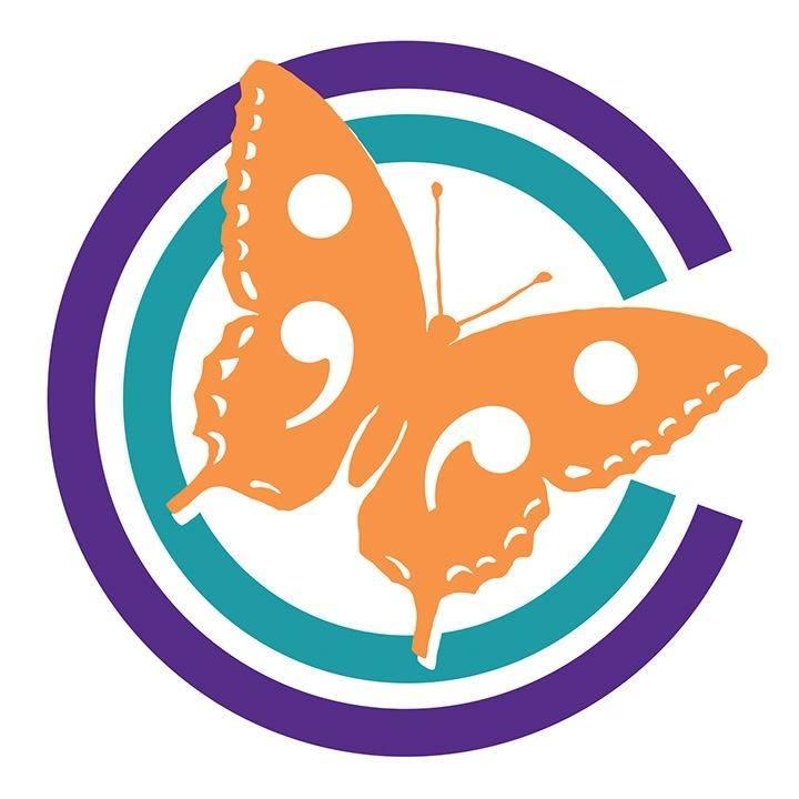 Cherokee County Suicide Prevention Coalition Logo